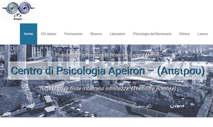 Centro di Psicologia Apeiron