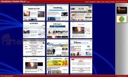 Rassegna Stampa Italia