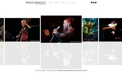 Paolo Ranucci Fotografo